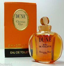 Christian Dior Dune Miniatur 5 ml Eau de Toilette