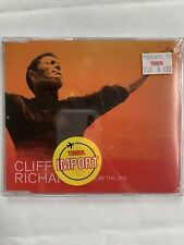 CLIFF RICHARD - Let Me Be One - CD - Single Import - Tower Record Import Sealed