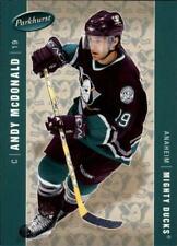 2005-06 Parkhurst Hockey Cards 1-250 Pick From List