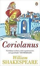 Coriolanus (Penguin Shakespeare)-ExLibrary