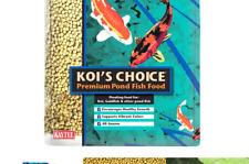 Kaytee Koi Fish Food 25 lb