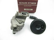 Sealed Power 224-4153S Engine Oil Pump - HIGH VOLUME