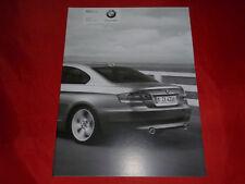 Bmw 3er e92 Coupe 325i 330i 335i 330d 335d 325xi 330xi 330xd lista de precios 2006