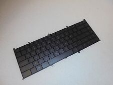 New Original Dell Adamo 13 Genuine US Backlit Keyboard 0R592J R592J 9J.N1G82.101