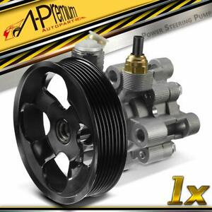 Power Steering Pump for Toyota Land Cruiser Prado 120 2003-2009 4.0L 6cyl 1GR-FE
