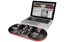 ION Discover DJ USB DJ controller for Mac and PC, Mix and Scratch Music, NEW!