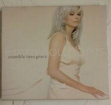 Emmylou Harris Stumble Into Grace CD Europa 2003 Sobrecubierta carton