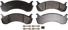 Brake Pad Set HDX786A Monroe