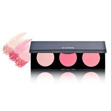 EF Studio  3 Cheek Color Blush Palette C102  Coral
