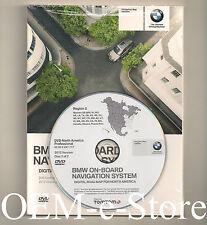 2012 Update WEST Coast 2007 2008 BMW 328i 328xi 335i 335xi Navigation DVD Map