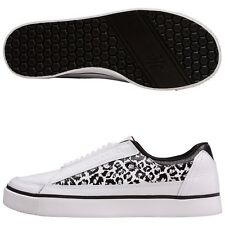 Royal Elastics King Studs  white Leather sneaker US 13 SUPER NICE !!