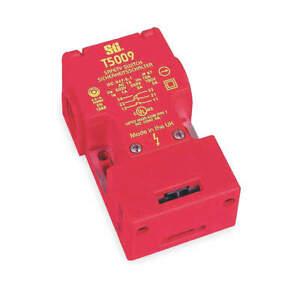 OMRON STI 44501-0120 Safety Interlock Switch,1NO/1NC,5A@100V
