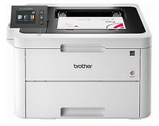 Brother HL-L3270CDW A4 Colour LED Laser Wifi Printer with Duplex (Inc VAT)
