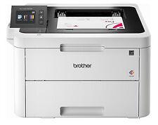 Brother HL-L3270CDW A4 Colour LED Laser Wifi Printer & Duplex (inc VAT)