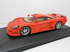 COCHE SALEEN S7 R 1/43 METAL MODEL CAR 1:43 MINIATURA MINIATURE