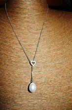 Zircon Sterling Silver Fine Jewellery