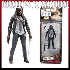 The Walking Dead Series 9: Michonne, McFarlane Toys, TV Series, NEW