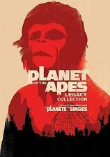 PLANET OF THE APES LEGACY COLLECTION NEW DVD