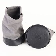 * Canon LP1219 Lens Pouches for EF 100-300mm f/4.5-5.6 USM EF 75-300mm lot of 2