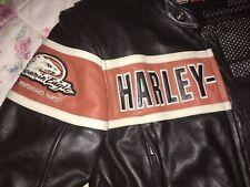 Harley Davidson Jacken für Motorrad günstig kaufen | eBay