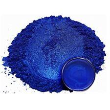 Mica Powder Pigment Skyline Blue (50g) Multipurpose Diy Arts And Crafts Additive