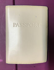 Lodis Passport Cover: Pre-owned