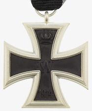Eisernes Kreuz Preussen EK2 1914 Deutsches Heer Ehrenzeichen Bodenfund Iron