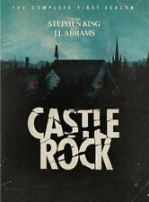 Castle Rock: The Complete First Season New Dvd