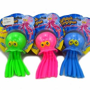 OCTOPUS WATER GAME pool fun swimming kids outdoor summer games novelty toy