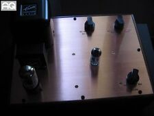 Preamplificatore valvolare PIERRE AUDIO Pierre Audio Preamplifier