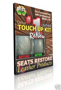 CHRYSLER/DODGE - LIGHT FROST BEIGE Color SEATS RESTORE TOUCH UP KITS - Durango