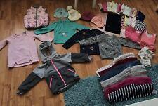 41 Teile 86 92 98 Mädchen Bekleidungspaket H&M Zara Diverse Andere
