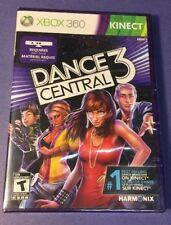 Dance Central 3 (XBOX 360) NEW