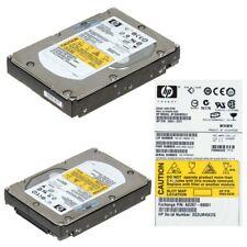 HP 300 GO 15000 tr/min ULTRA-320 SCSI 0950-4701 5065-5236