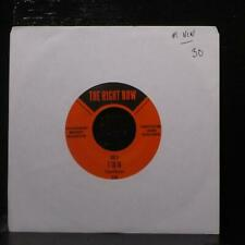 """The Right Now - 7 To 10 / The One You Love 7"""" Mint- New Vinyl 45 USA 2010"""