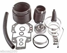 Alpha One, Gen Two Bellow Transom Seal Repair Kit for Mercruuiser  Fast Shipping