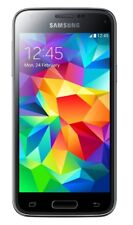 Samsung Galaxy S5 Mini UK Sim Free Smartphone, Black