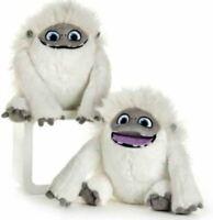 Peluche il Piccolo Yeti film 2019 abominevole uomo nevi everest 4 misure enorme