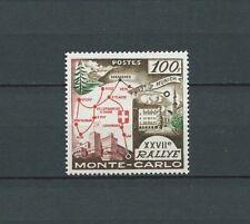 MONACO - 1958 YT 491 - TIMBRE NEUF** MNH LUXE