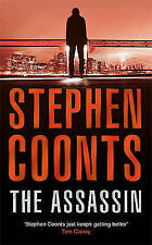 The Assassin, Coonts, Stephen, 0752893491, New Book