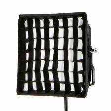 Selens Softbox Diffuser Honeycomb Grid Kit for Selens Ge-500 Video Studio Light