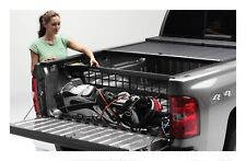 Roll-N-Lock CM880 Cargo Manager Rolling Truck Bed Divider Fits 17-20 Titan