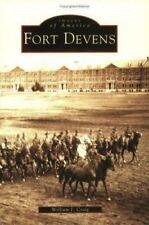Images of America: Fort Devens by William J. Craig (2004, Paperback)