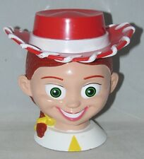 Disney on Ice TOY STORY Jessie Cowgirl PLASTIC MUG
