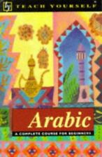 Teach Yourself Arabic (TYL) by Smart, Jack Paperback Book The Cheap Fast Free