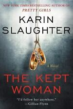The Kept Woman by Karin Slaughter (2016, Hardcover)