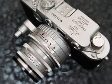 Kipon Adapter for Alpa 50mm Lenses on Leica SM Bodies.  #1
