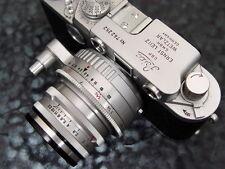 Kipon Adapter for Alpa 50mm Lenses on Leica SM Bodies.  #1