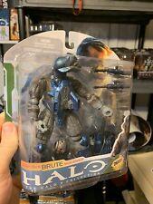 Halo 3 Series 5 Jump-Pack Brute Figure