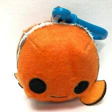 Funko Disney Pixar Mystery Minis Plush Keychain | Finding Nemo | Gamestop Excl.